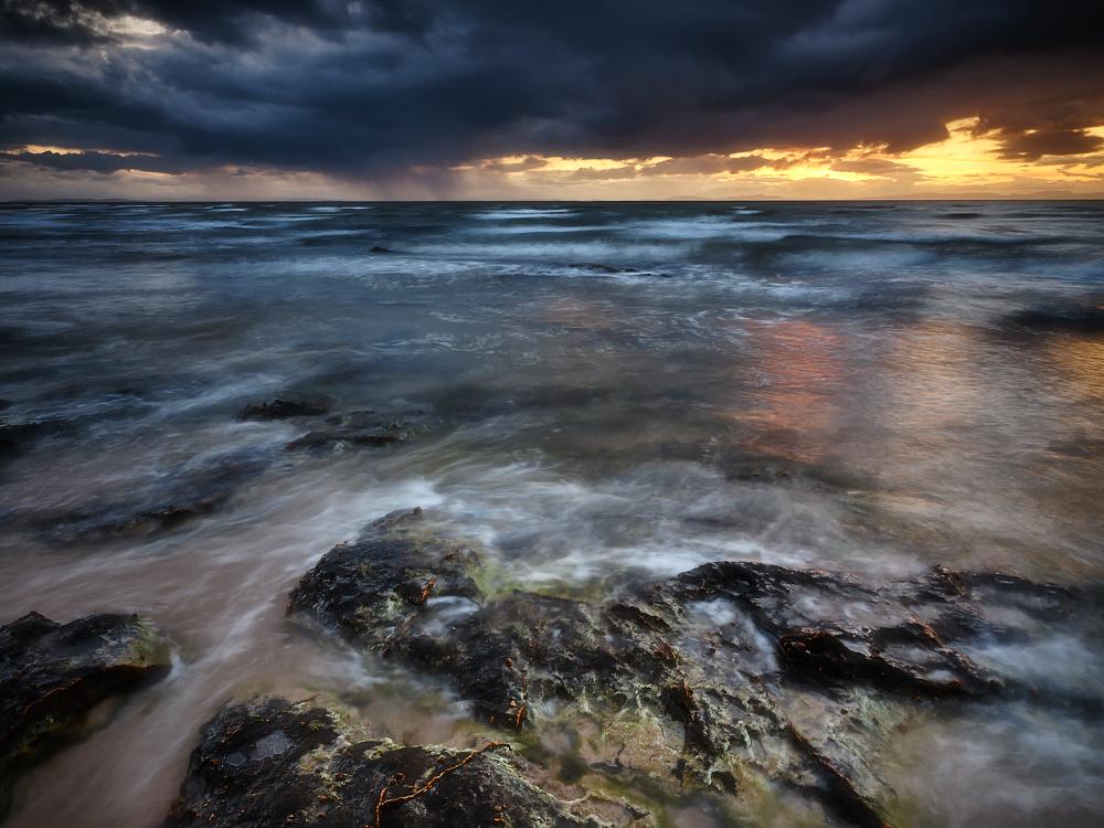 Squall Off Covesea