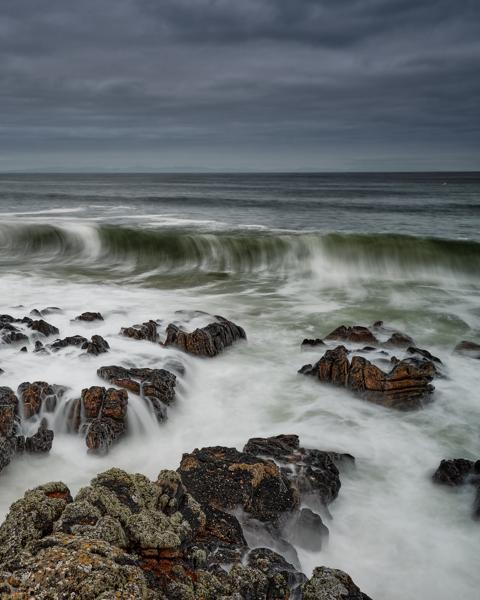 High Tide, Covesea.