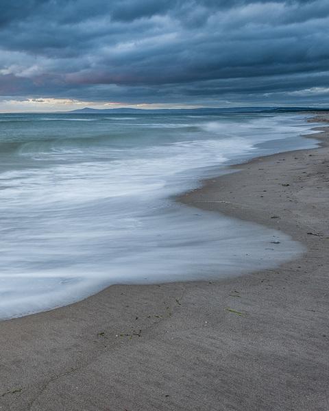 Tide - East Beach