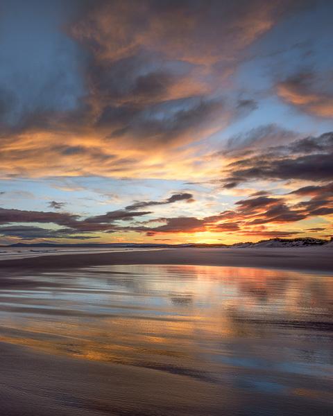 Dawn - East Beach